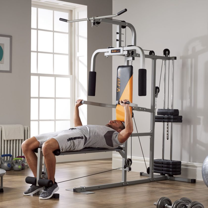 Getting a home gym that works for you rem magazine