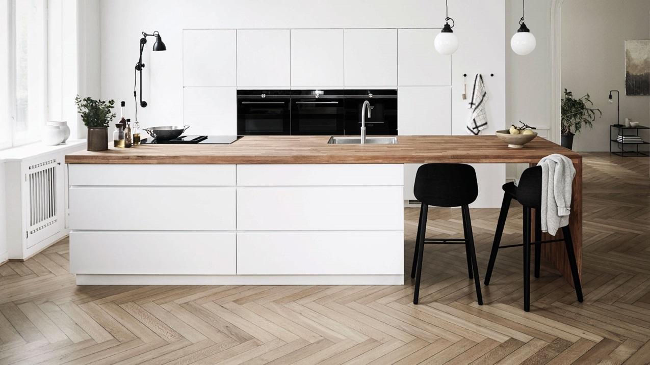 Kvik Pattaya Everyone Has The Right To A Real Danish Kitchen Rem