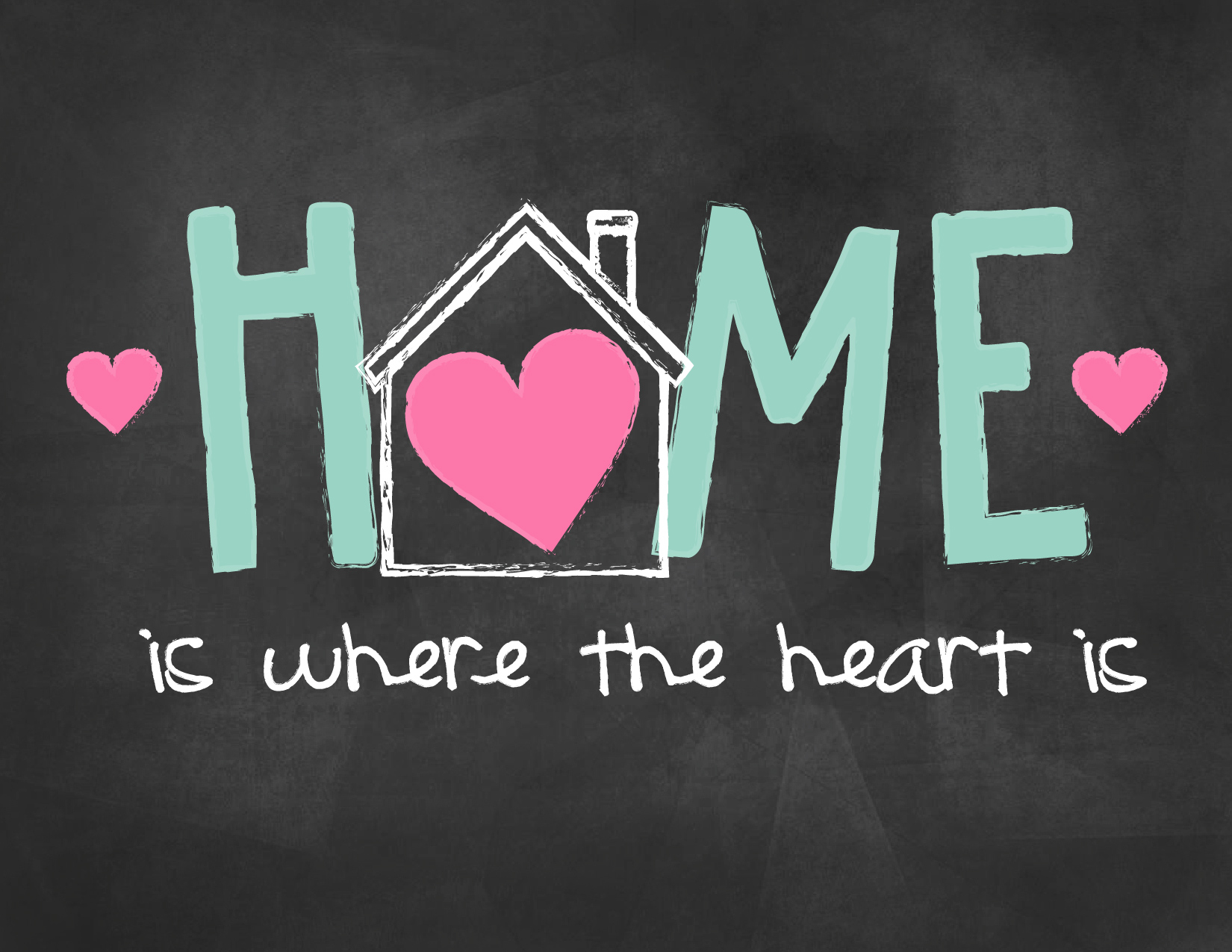 Image result for home and the heart