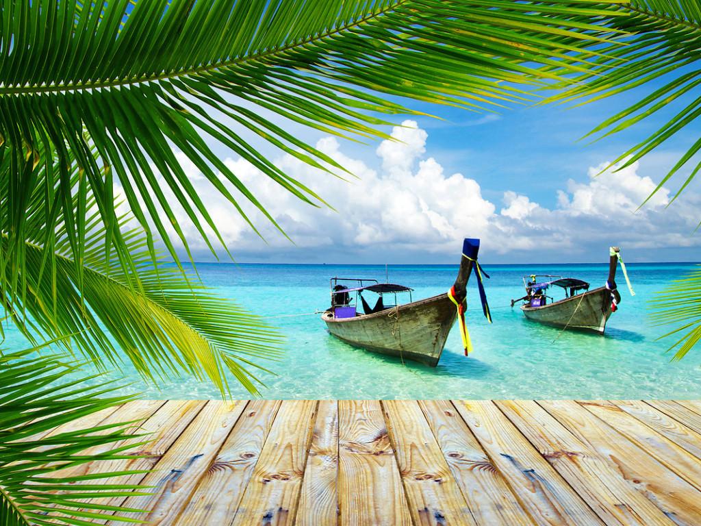 Long Tail Boat Thailand 1024x768 Jpg