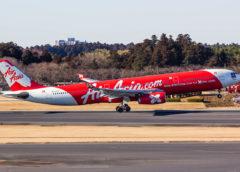 Thai AirAsia to launch flights between Chiang Mai and Yangon