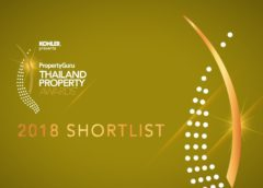 Record number of nominees picked for the 13th annual PropertyGuru Thailand Property Awards 2018